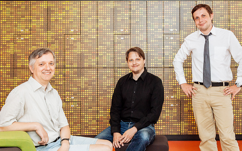 Innovationstreiber Spin-offs & start-ups